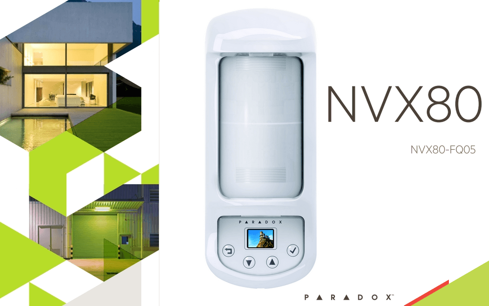 NVX-80-PARADOX