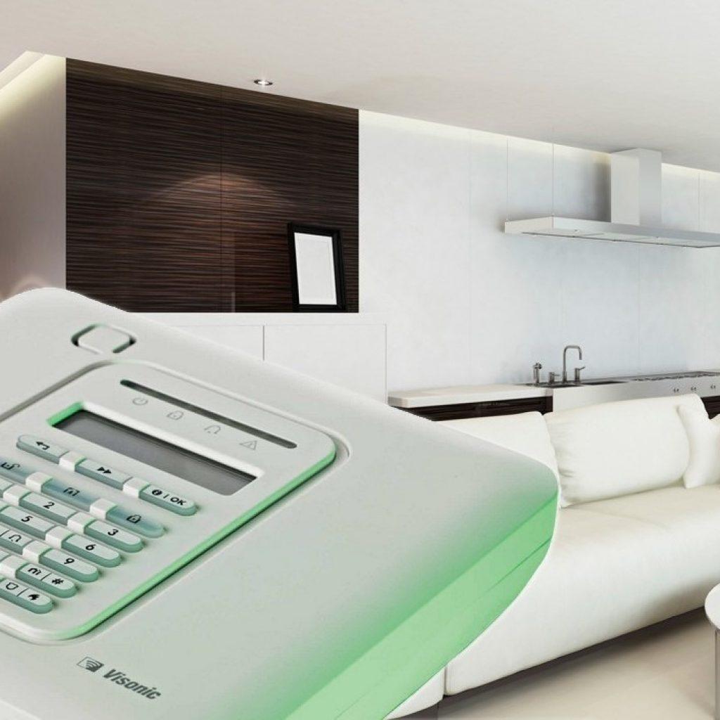 test alarme maison 2017 ventana blog. Black Bedroom Furniture Sets. Home Design Ideas