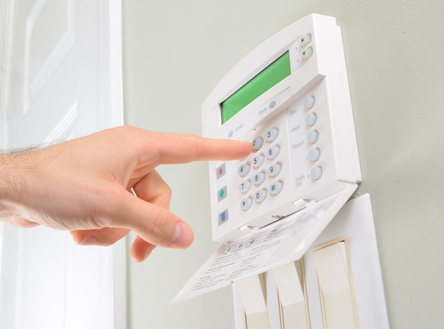 d99438c259684 Simplicité de programmation des systèmes d alarme de notre comparatif.  Quelle alarme sans fil choisir pour sa maison