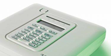 Test : Alarme sans fil radio Powermaster-30 G2 certifiée NF&A2P du fabricant Visonic Tyco Security