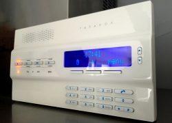 Test : Alarme sans fil Paradox Magellan MG6250  certifiée <br> « EN 50131 »