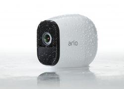 Test : Netgear Arlo,une caméra de surveillance particulièrement raffinée idéale à son domicile