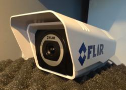 Test : Caméra Thermique FC-Series du fabriquant FLIR SYSTEMS – Une caméra polyvalente
