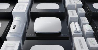 News : « Ajax Special Event 2021 » : Découverte & Test des nouveaux produits de sécurité Ajax