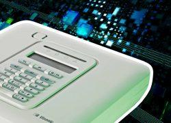 Test : Alarme Visonic Powermaster 30 G2 certifiée NF&A2P type 2 Alarme sans fil radio Tyco