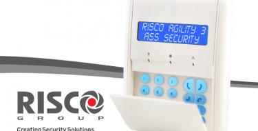 Test : Alarme sans fil Risco Agility 3 NF & A2P Type 2