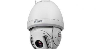 Test : Caméra dôme PTZ Dahua analogique infrarouge SD6A36E