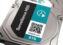 Test : Seagate HDD 8TO, un disque dur professionnel dédié à la vidéosurveillance