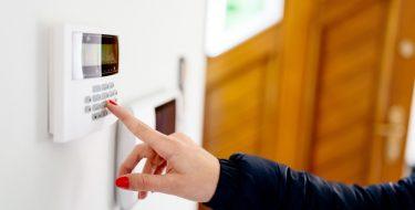 Étude des alarmes sans-fil : Brouillage alarme, Vulnérabilités, Perturbation, Fréquences 433 ou 868 MHz