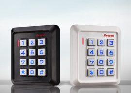 Dossier : Contrôle d'accès, Vulnérabilités & obsolescence des claviers d'accès de type Digicode