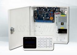 News : Dahua Technology annonce l'arrivée d'une gamme d'alarmes 100% filaire baptisée «Fortress»