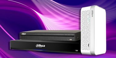 News : Présentation de la gamme Vidéosurveillance NVR XVR H.265 du fabricant Dahua