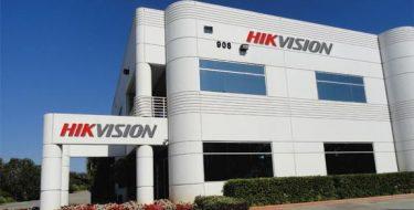 News : Caméra dôme motorisé PTZ IP Hikvision DS-2DF8223