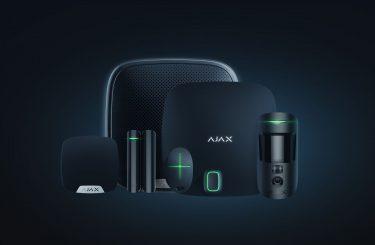 Test : Ajax Hub, Hub 2, Hub 2 Plus | Une alarme certifiée EN 50131 aboutie et performante