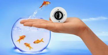 Dossier : Les caméras hémisphériques Fisheyes 360° et panoramiques de type multi-capteurs