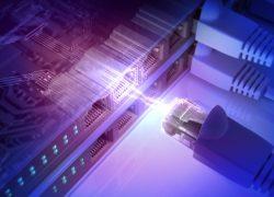 Dossier : Étude de la technologie PoE & PoE+ Power Over Ethernet / Vidéosurveillance IP