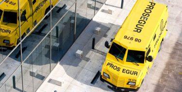News : la multinationale espagnole de sécurité Prosegur paralysée par le rançongiciel RYUK