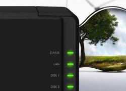 Test : Synology NVR1218 Un NAS exclusivement dédié à des applications de vidéosurveillance