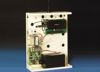Vintage : Alarme filaire Aritech CD Advisor & CMP 4000T Delta Protection