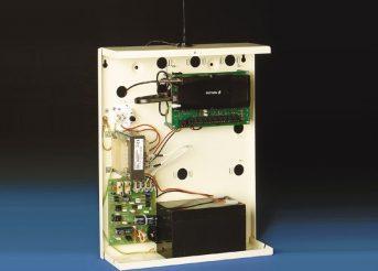 Vintage : Alarme filaire Aritech CD Advisor & CMP 4000T Delta Protection Quelques souvenirs…