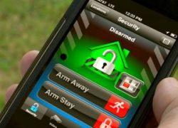News Domotique : Tyco & Qolsys présentent leur projet d'automation sur base Android