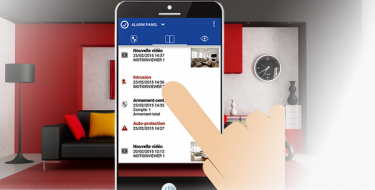 Dossier : Guide des Applications Smartphone d'alarmes